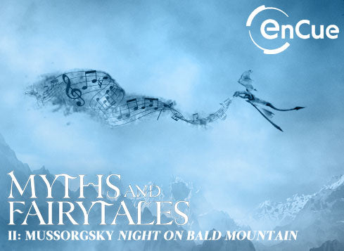 Myths and Fairytales II, 27 Feb | EnCue Ticket