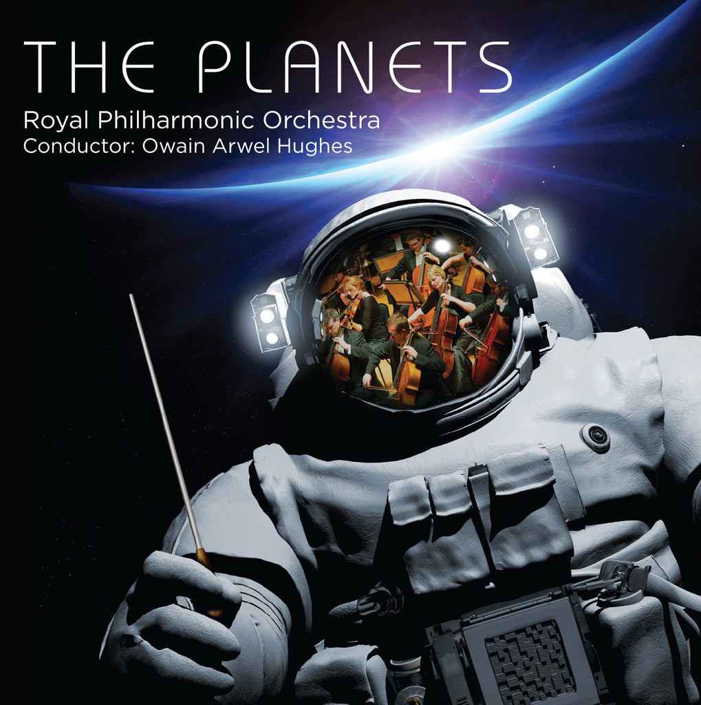 The Planets (Here Come the Classics Volume 13)