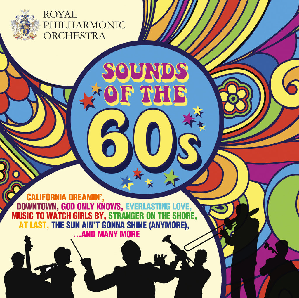 Sounds of the 60s [Album download]