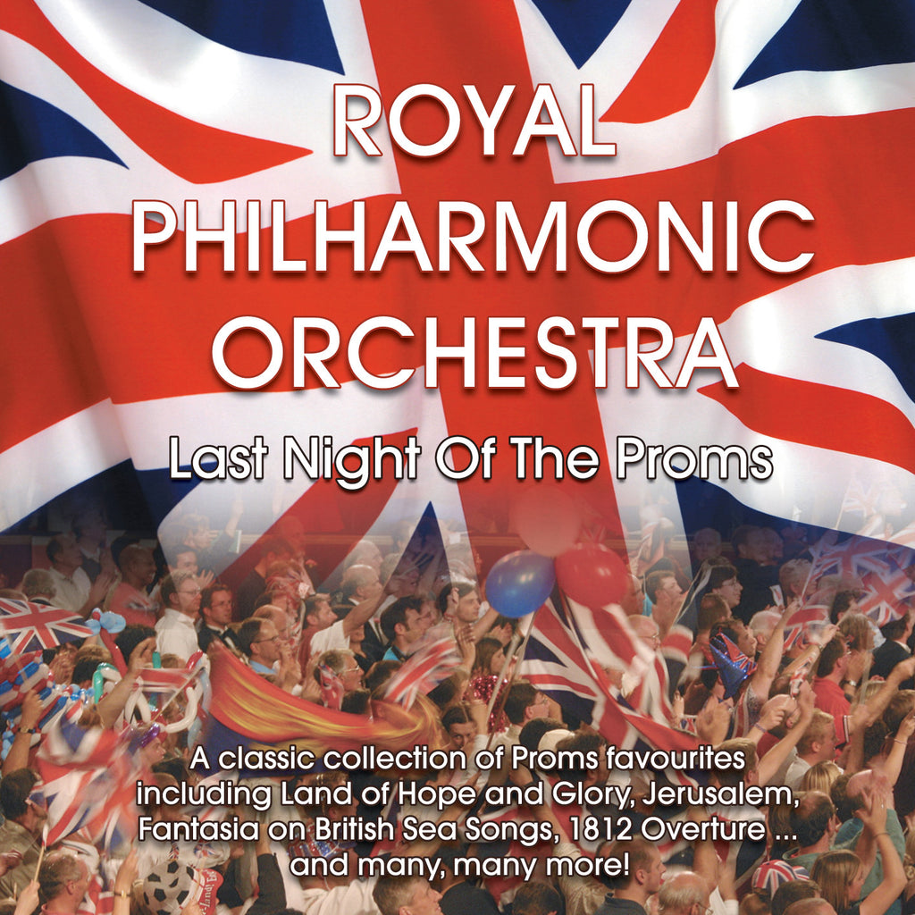 Last Night of the Proms [Album download]