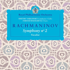 Rachmaninov Symphony No.2; Vocalise