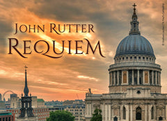 John Rutter's Requiem at St Paul's Cathedral