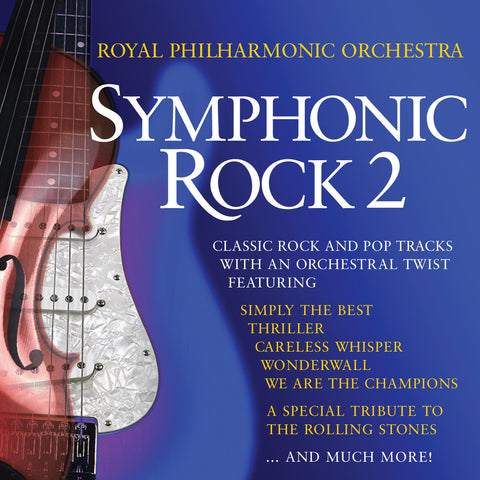 Symphonic Rock 2 [Album download]