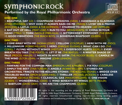 Symphonic Rock (3 CD set) [Album download]