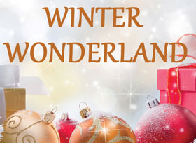 Colbert offer: Winter Wonderland