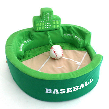 Baseball Pet Bed