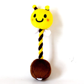 BumbleBee Pet Toy