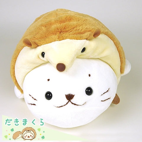 Sirotan Large Mascot Cover - Hedgehog