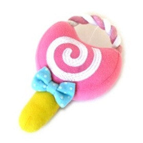 Lollipop Pet Toy