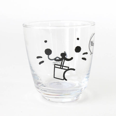 Sirotan Drinking Glass - Yummy
