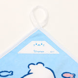 Sirotan Looped Hand Towel - Sea