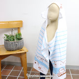 Sirotan Hooded Towel