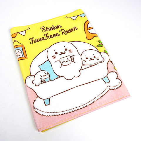 Sirotan Face Towel