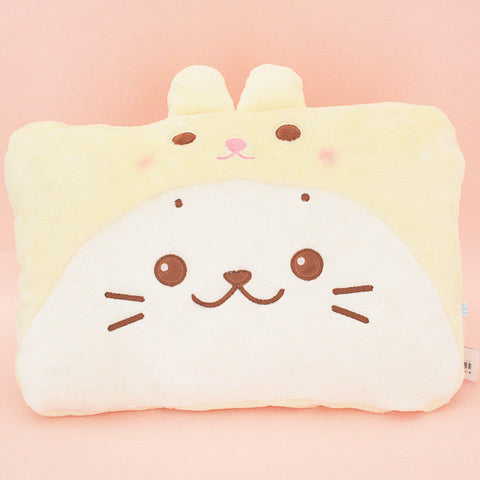Sirotan Rabbit Pillow