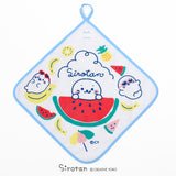 Sirotan Looped Hand Towel - Watermelon