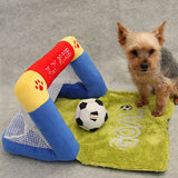 Soccer Goal Set for Pets