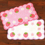 Strawberry Mini Carpet (2 colours)