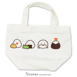 Sirotan Mini Tote Bag - Sushi