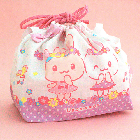 Usamomo Lunch Bag