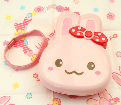 Usamomo Die Cut Shape Lunch Box