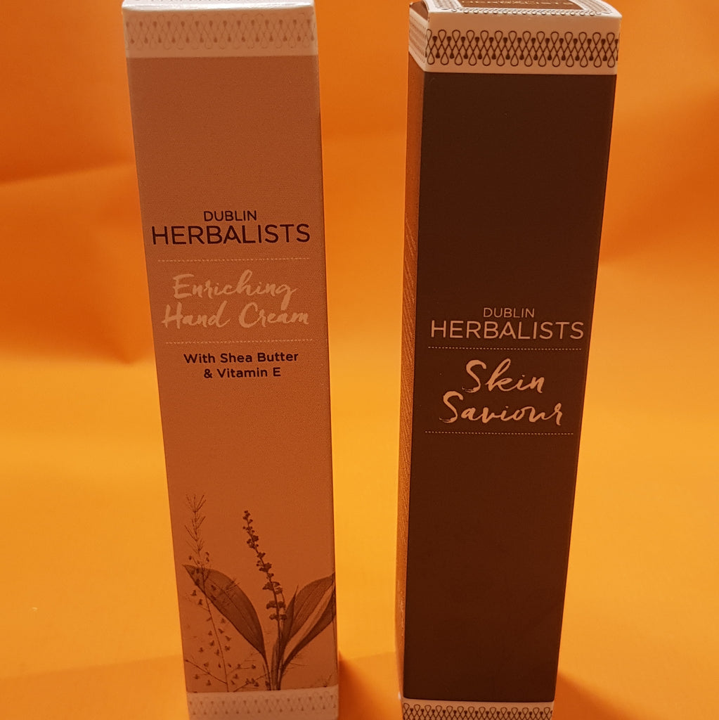 Dublin Herbalists Handcream