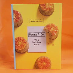 Honey & Co. The Baking Book