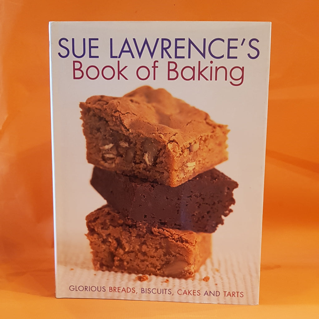 Book of Baking