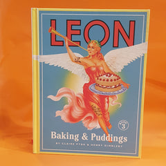 Leon Baking & Puddings