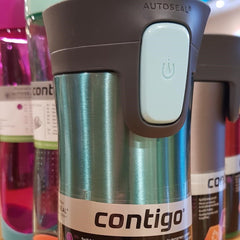 New Contigo Autoseal Pinnacle Travel Mug