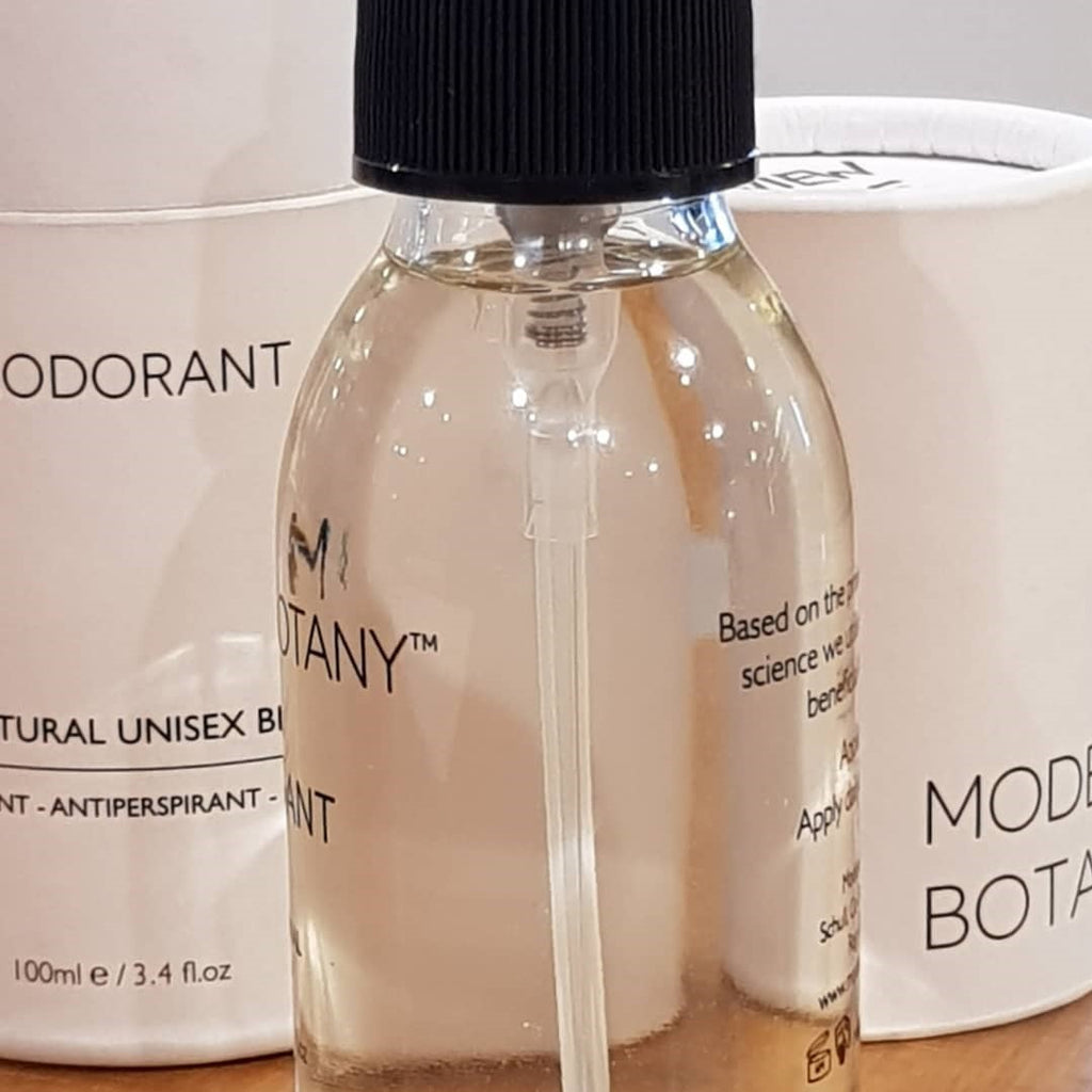 NEW Modern Botany Natural Deodorant
