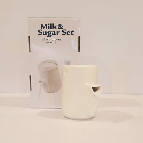 Tonfisk Milk & Sugar Set