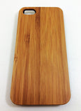 iPhone 5/5S Bamboo Cover (Smart Series)