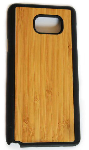 Samsung Galaxy Note 5 Bamboo