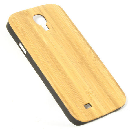 Galaxy S4 Bamboo Cover (Smart Series)