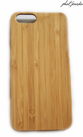 iPhone 6 Bamboo case (Smart Series)
