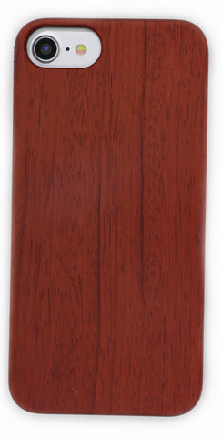 iPhone 7 Rosewood cover