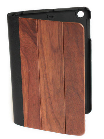 iPad Mini Walnut (Smart series)