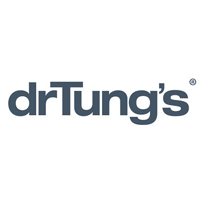 Dr Tung's stainless steel tongue cleaner and dental floss online Australia