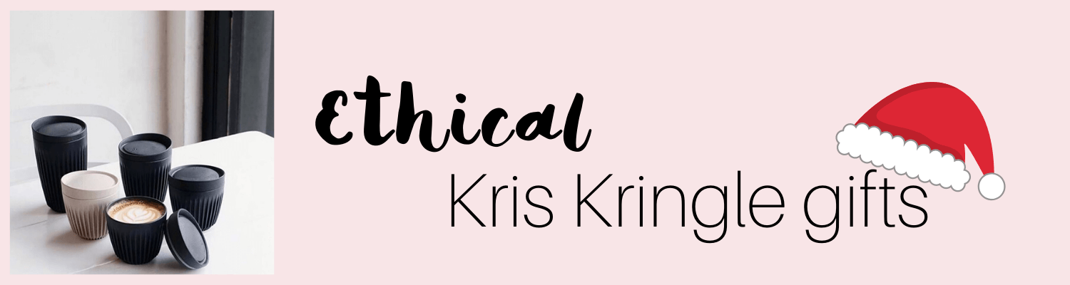 Ethical Kris Kringle gifts