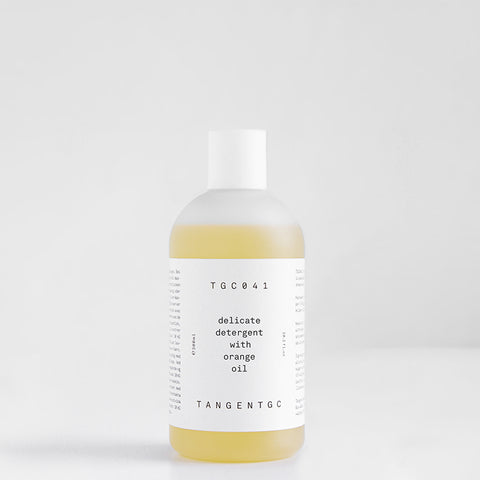 Tangent Garment Care Delicate Wash at Natural Supply Co