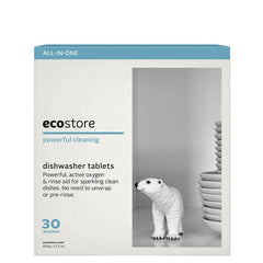 ecostore Dishwashing Tablets