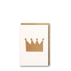 1973 Bits & Bobs Mini Cards - Crown
