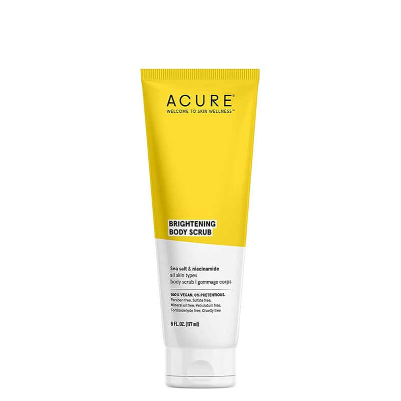 ACURE Brightening Body Scrub