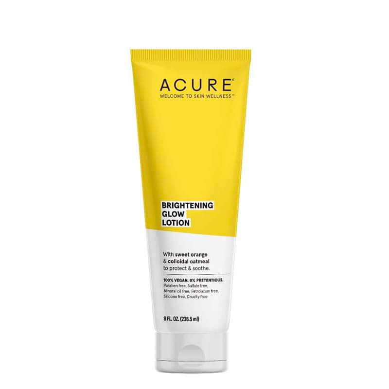ACURE Brightening Glow Body Lotion - Natural Supply Co