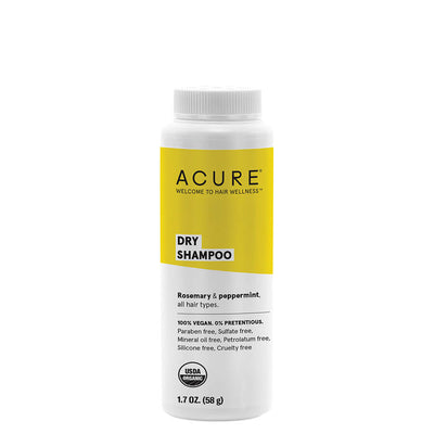 ACURE Dry Shampoo - Natural Supply Co