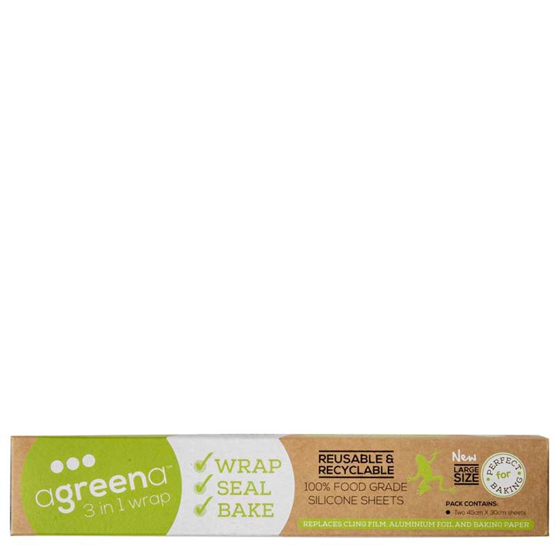 Agreena 3-in-1 Bakers Sheets - Natural Supply Co