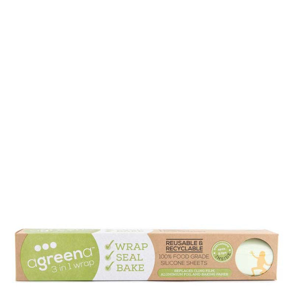Agreena 3-in-1 Wrap Pack online at Natural Supply Co