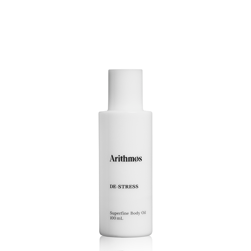 Arithmos DE-STRESS Superfine Body Oil