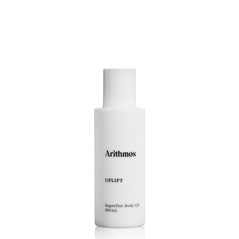 Arithmos UPLIFT Superfine Body Oil