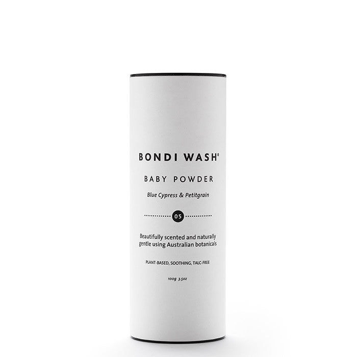 Bondi Wash Baby Powder - 100g at Natural Supply Co